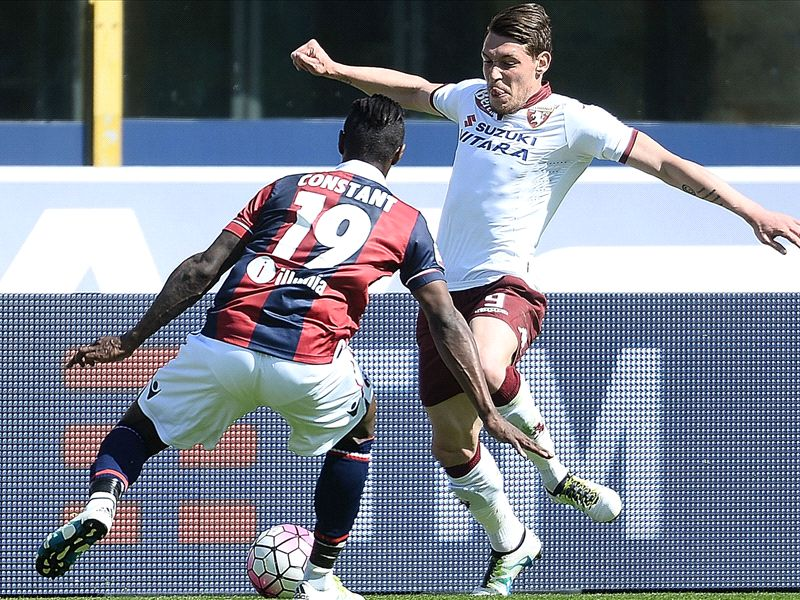 Video: Bologna vs Torino