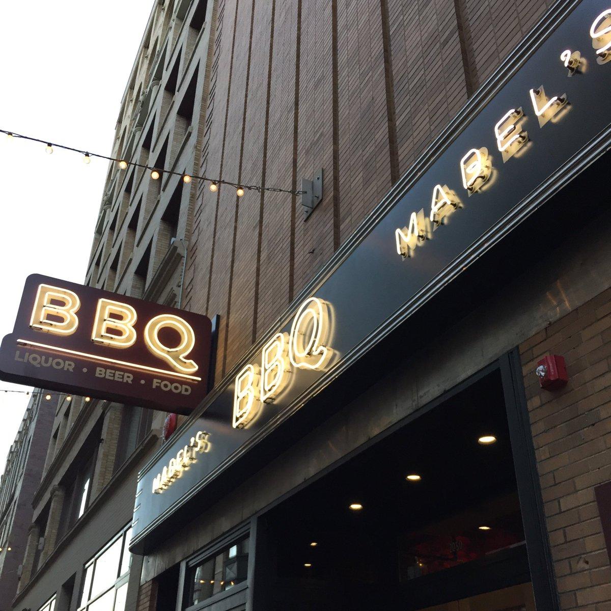 So. Excited. @BBQMabels @chefsymon https://t.co/bJ0PFluQ9o