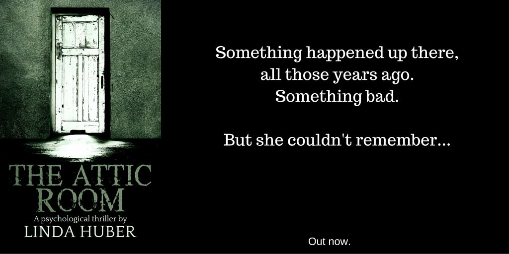 THE ATTIC ROOM https://t.co/BuzxgG1LT1  What happened up there, all those years ago? #IARTG #BookBoost https://t.co/I6yHlcE8sd