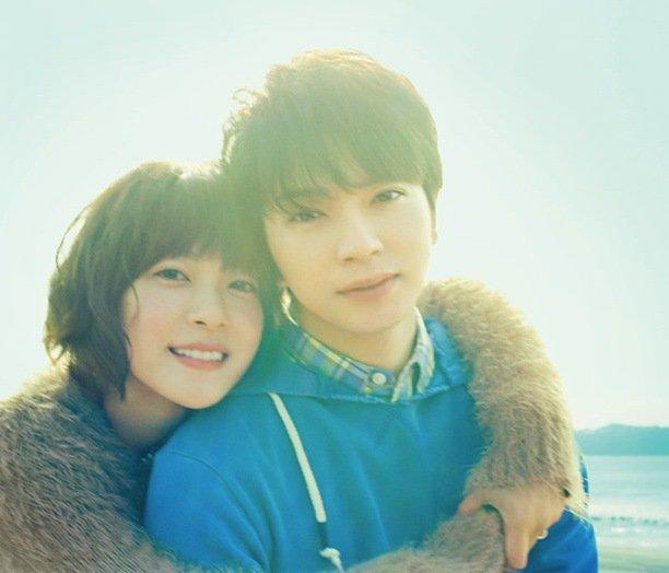 上野樹里さん出演映画「陽だまりの彼女」地上波放送されます! https://t.co/ZZiG5raSzO https://t.co/nLbYlWN7u8