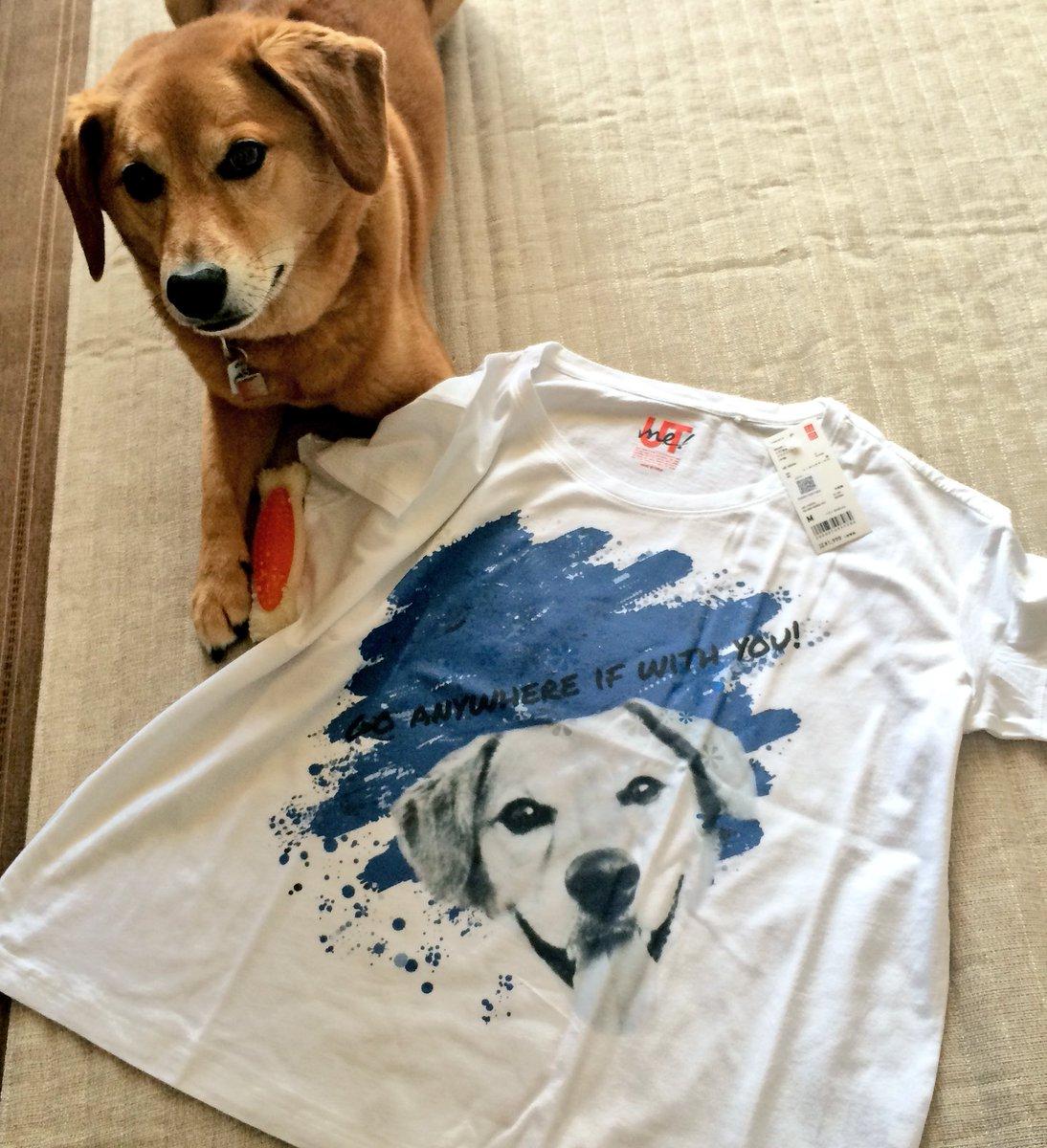 スマホからオリジナルTシャツが作れちゃう♪ ユニクロの「UTme」が楽しい!