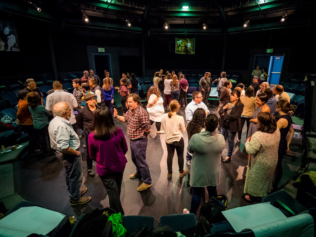 Thumbnail for Latina/o Theatre Commons: Seattle Regional Convening | April 15-17, 2016