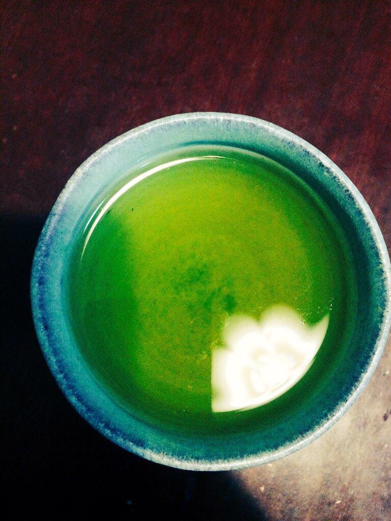 九州は全ての県でお茶を作っています