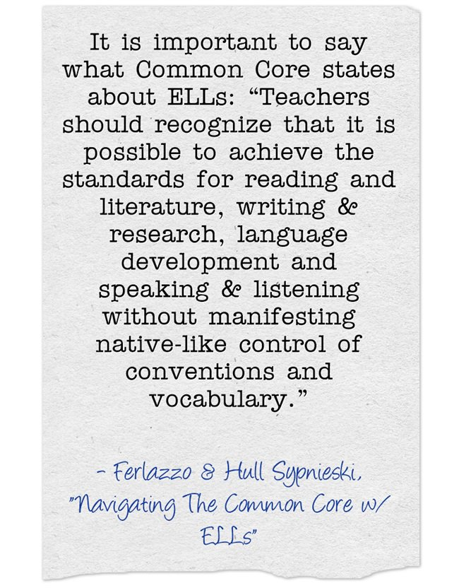 #NavCCELL Chat On Our New ELL Book  https://t.co/fCOO76GTLv https://t.co/ttCRUe2Jvv