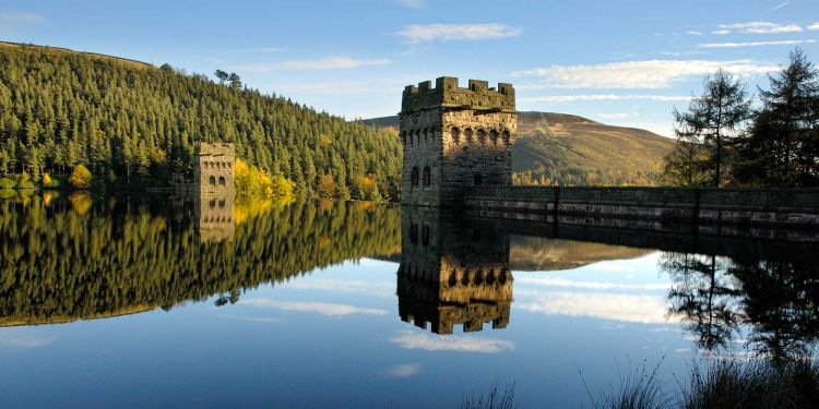 A very special Happy 65th Birthday to our oldest #NationalPark @peakdistrict https://t.co/ZifEyc3WoU