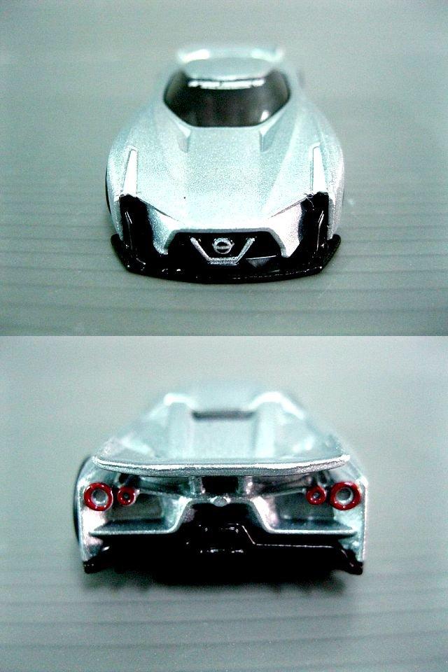 """でぞう on Twitter: """"Hot Wheels 2016 Prototype Nissan 2020 ..."""