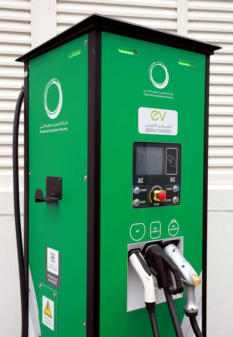 Smart City Dubai: Now charge your electric cars at petrol stations https://t.co/G0dYGqQoVA https://t.co/MrmVFXKtsw