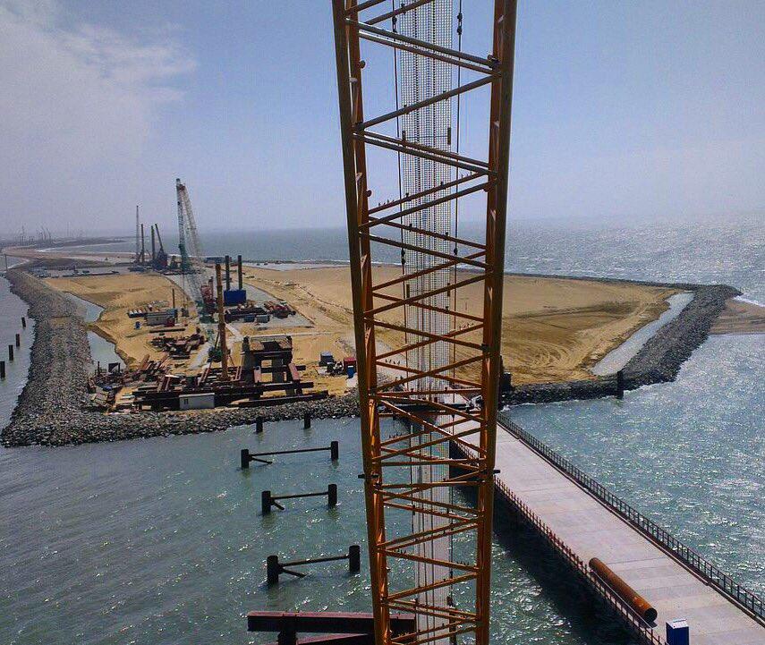 вариант точки керченский мост ход строительства фото самый