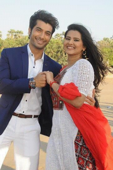 "Kasam lovers. on Twitter: ""Sharad Malhotra and Kritika ..."