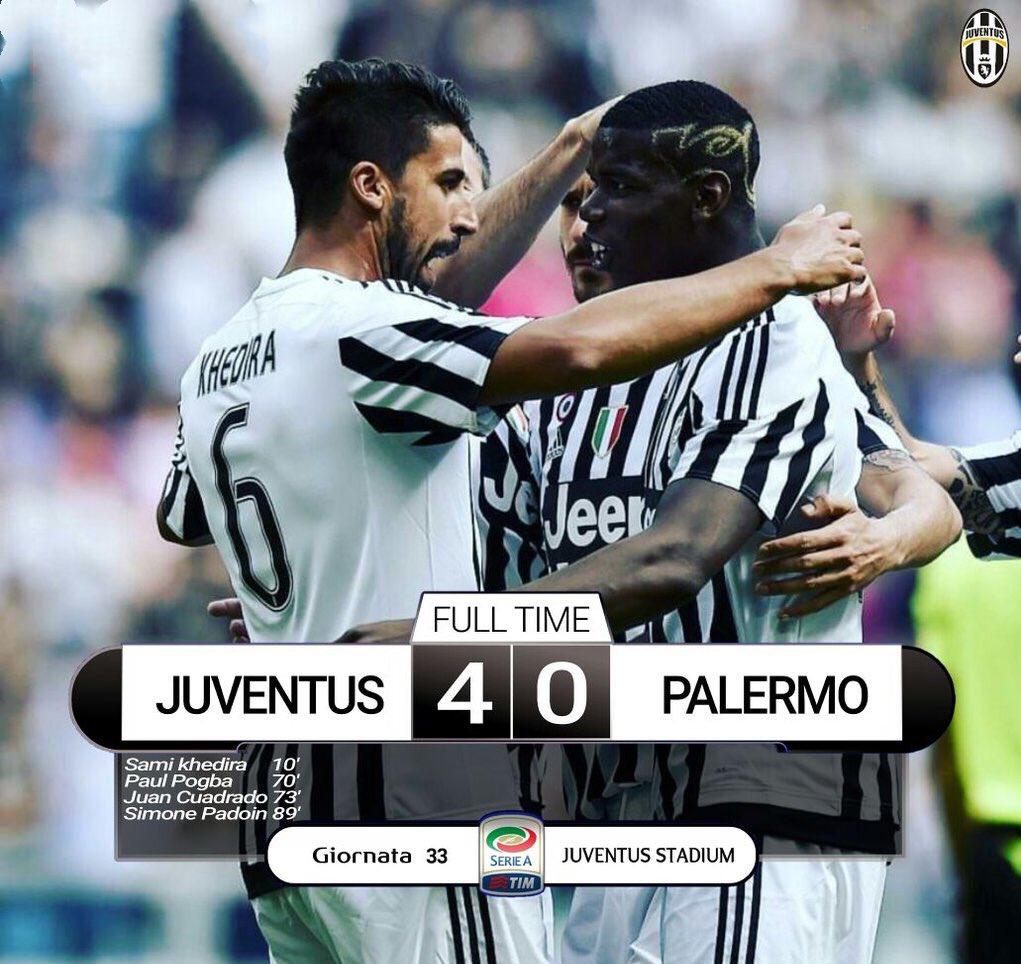 Serie A Risultati Classifica: Juve formato Scudetto, Frosinone vince al 92', tra poco Lazio-Empoli e Samp-Milan