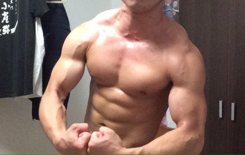 クリス エヴァンス 筋肉