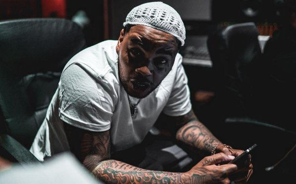Kevin Gates wrote one of the best songs off 'Islah' in prison