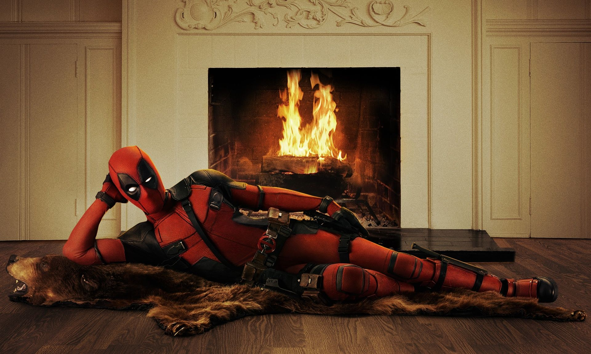 Russo Brothers: We'd Love To See Deadpool Jump Into The MCU 2