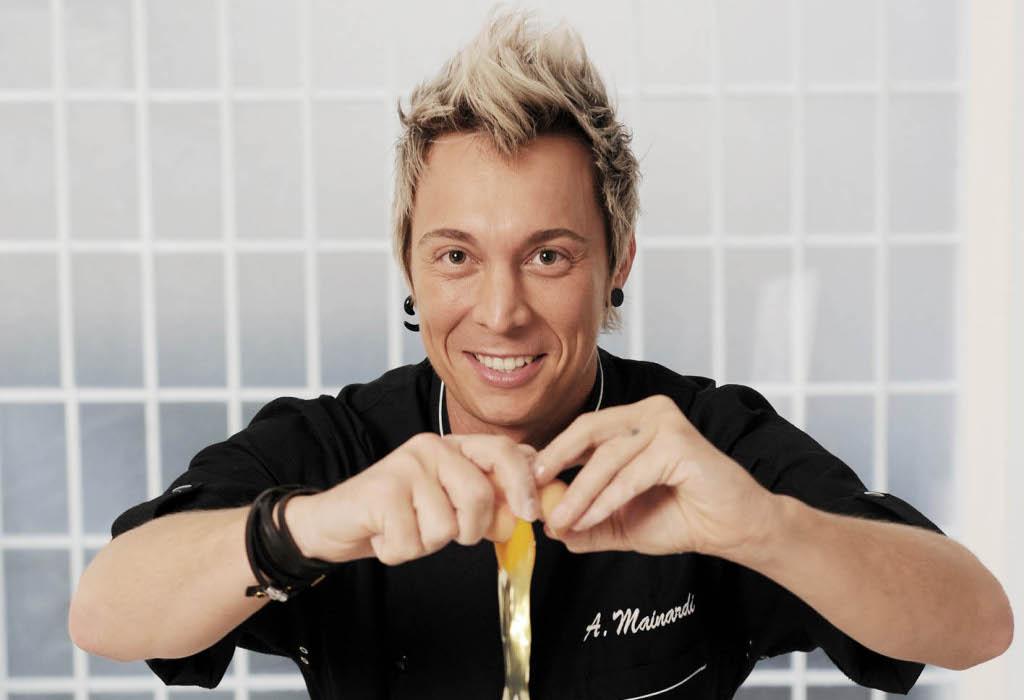 Fornelli in TV: Sfida cuochi FoxLife, tra cucina vegana e tradizionale con Andrea Mainardi