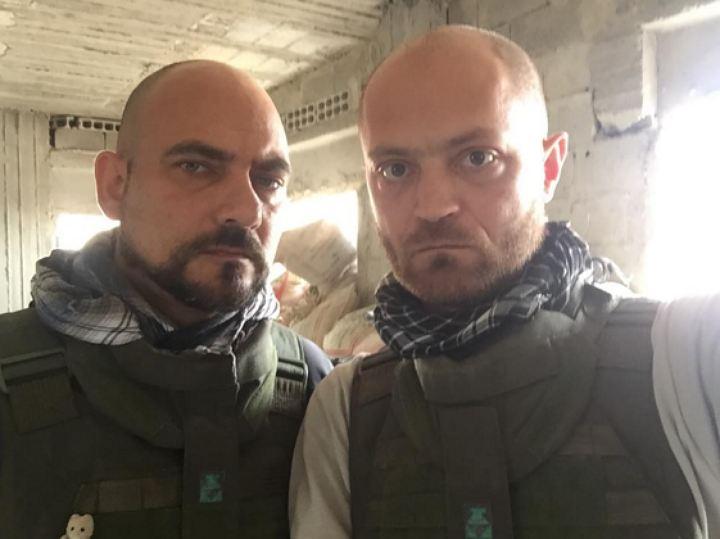 Сирийский избирком сообщил о победе сторонников Асада на парламентских выборах - Цензор.НЕТ 159
