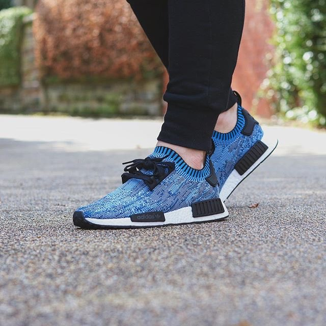 This adidas NMD R1 Was Exclusive To The U.K.