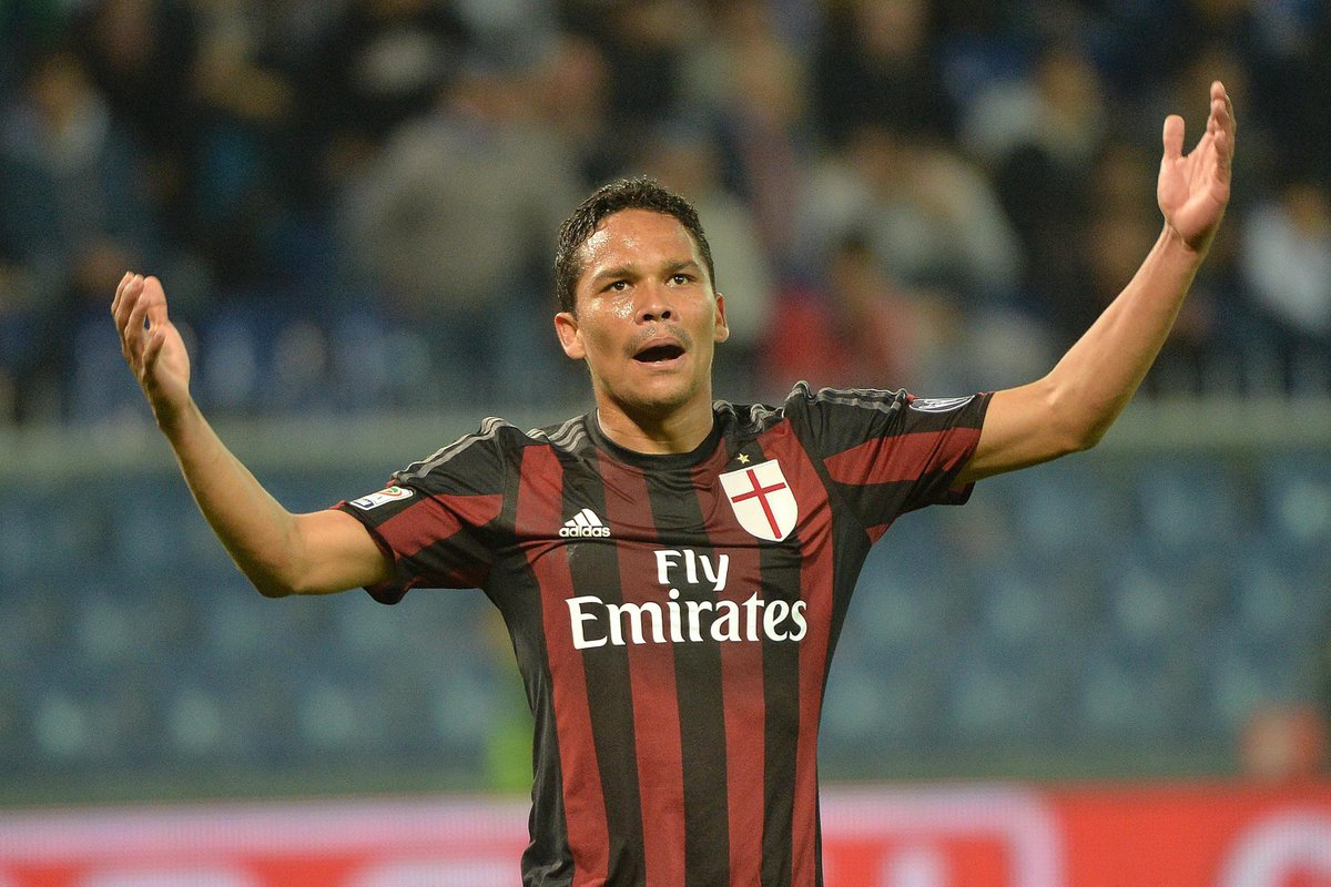 VIDEO GOL SAMPDORIA vs MILAN 0-1: Gol di Bacca al 71' e Brocchi è contento