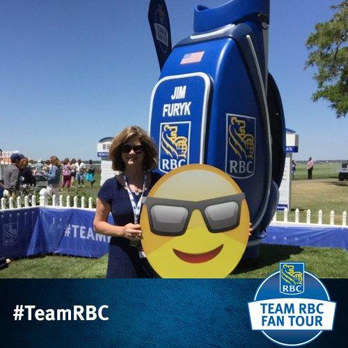 Team Rbc Fan Tour