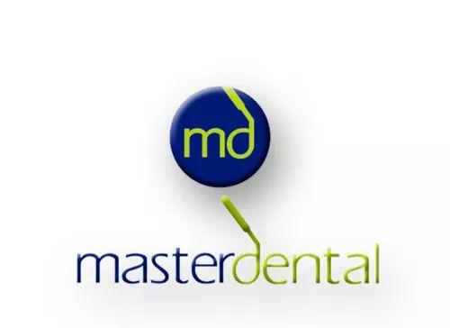 Resultado de imagen para logo master dental