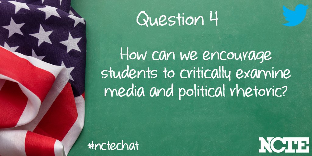 #nctechat Next Question. Thanks everyone for your input. https://t.co/0918lOHvML