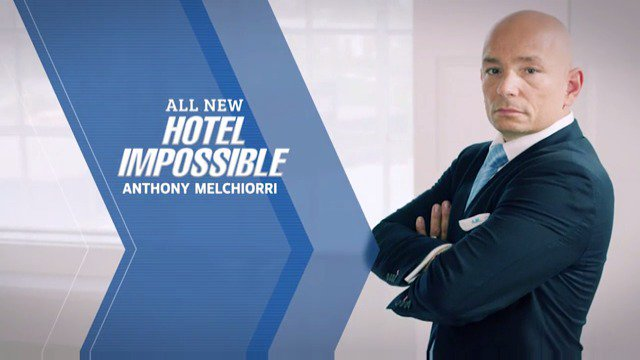 hotelimpossible: Latest news, Breaking headlines and Top