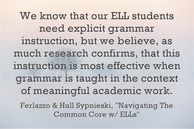 #NavCCELL Chat On Our New ELL Book https://t.co/fCOO76GTLv https://t.co/2AEMMrV42m