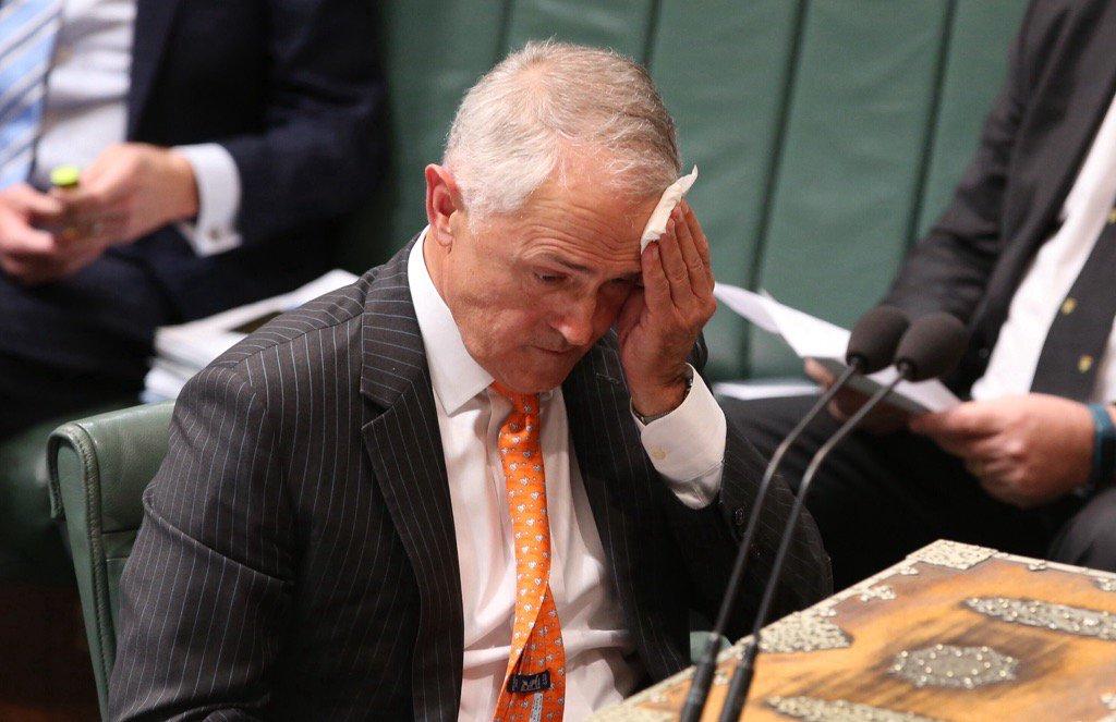 Avustralya Erken Seçime Gidiyor