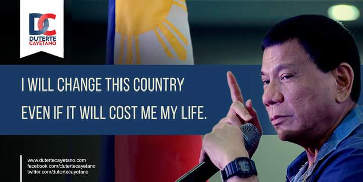 Image result for duterte quotes