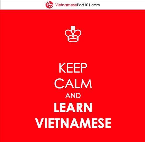 vietnamesepod101 on Twitter: