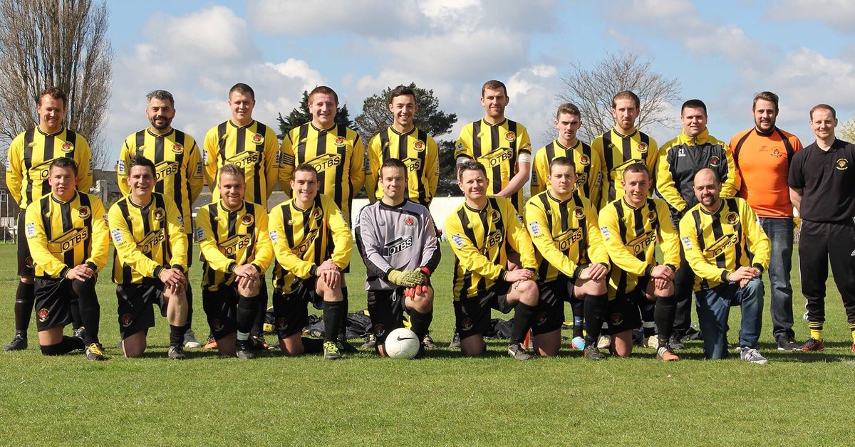Swanscombe Tigers FC on Twitter: