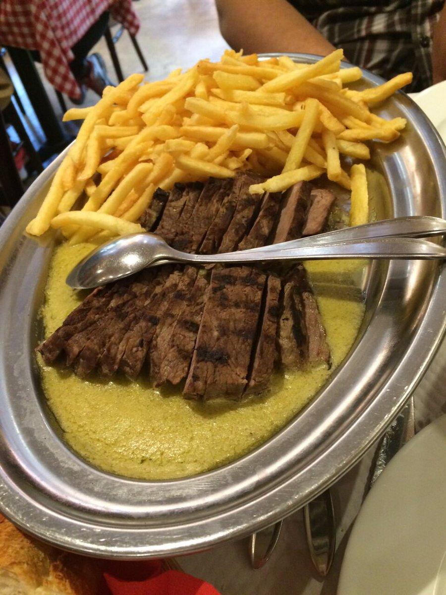 مطعم انتركوت في الرياض