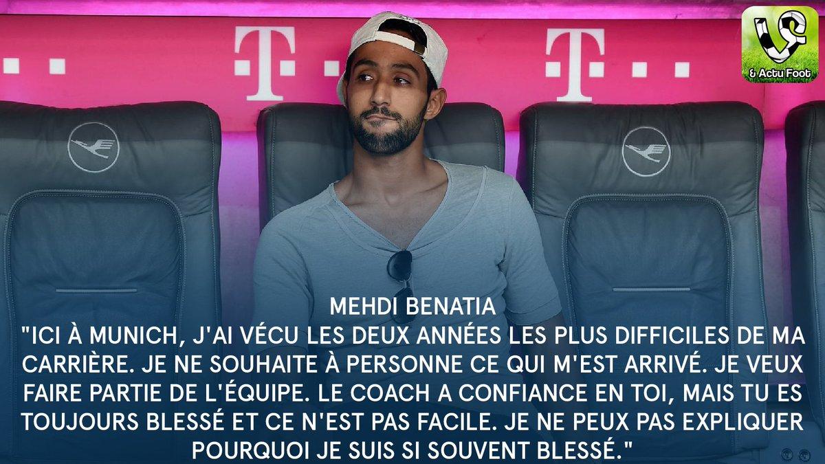 [5] [Abwehr] Mehdi #Benatia  - Page 14 CgV6r0eWsAAmP1l