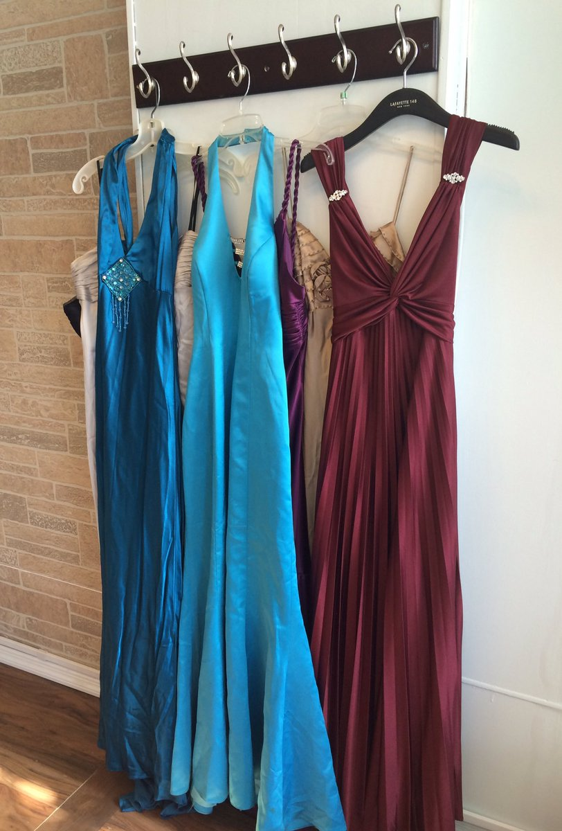 promdressgiveaway hashtag on Twitter