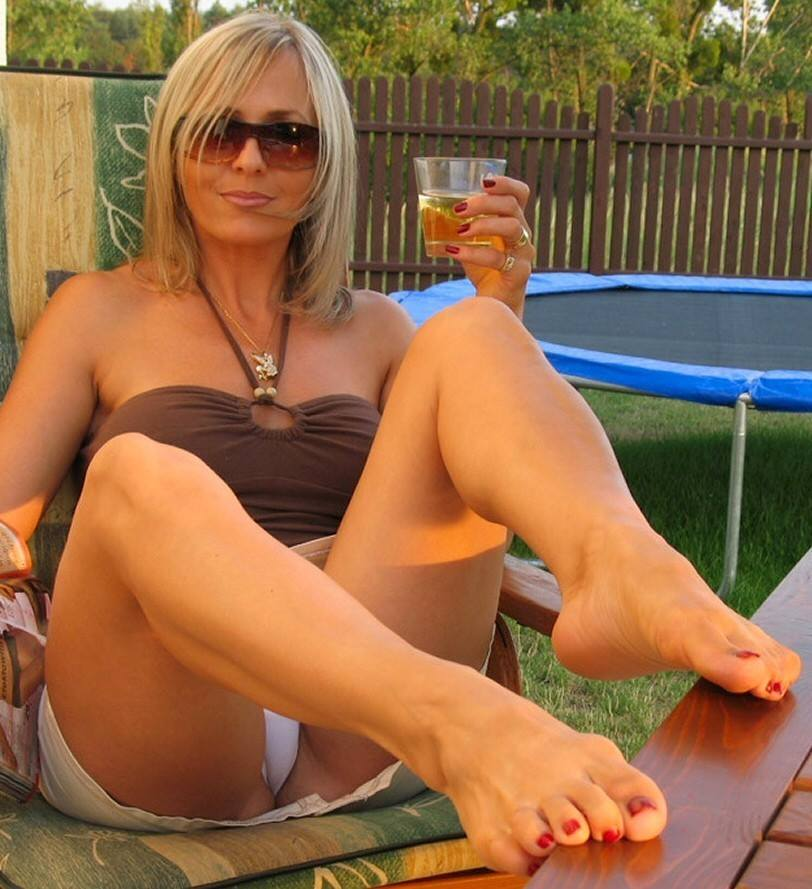 Hot Mature Mom Cougar 61