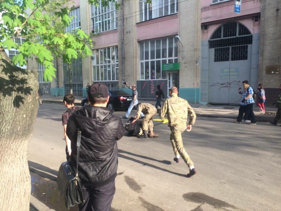 """В России хотят признать """"нежелательными"""" три украинские неправительственные организации - Цензор.НЕТ 8909"""