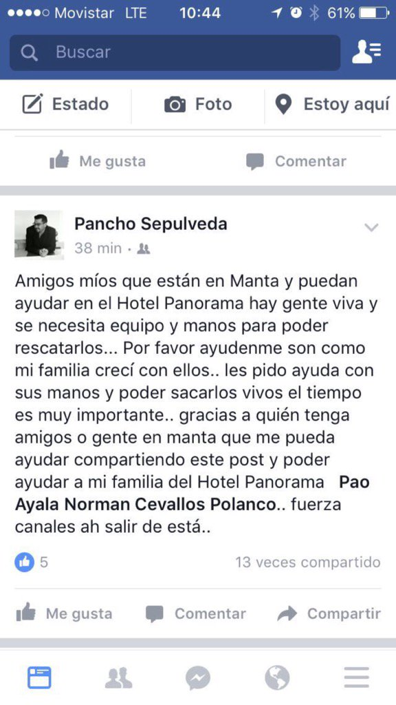 Ayuda urgente!!! https://t.co/nSNsePICDO