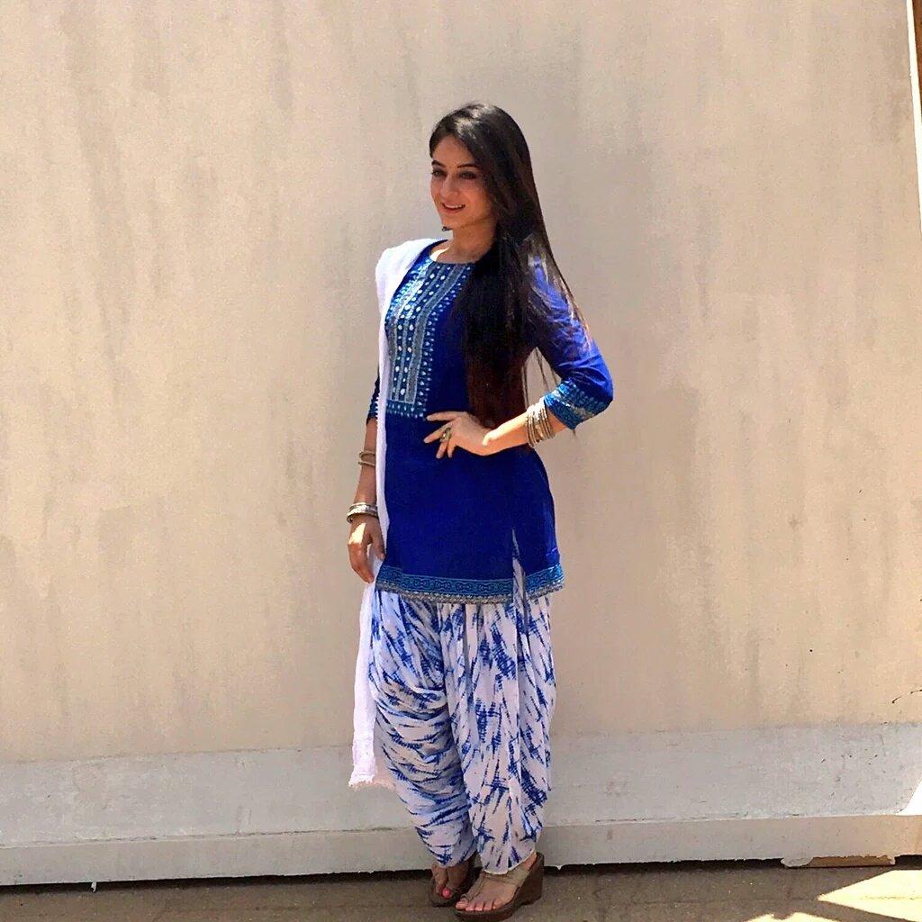 Mahhi Vij, Nimboli,Dr. Nandini,images,pictures,pic,Balika Vadhu