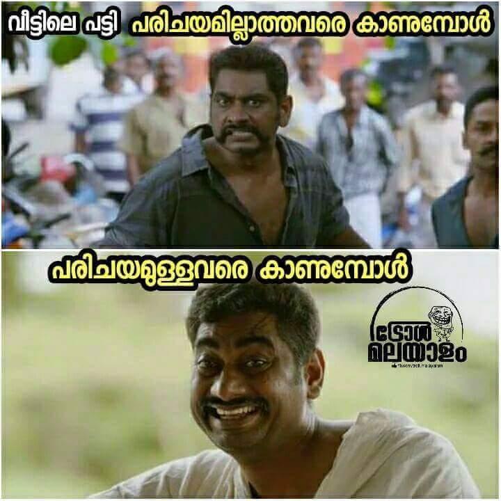 malayalam trolls