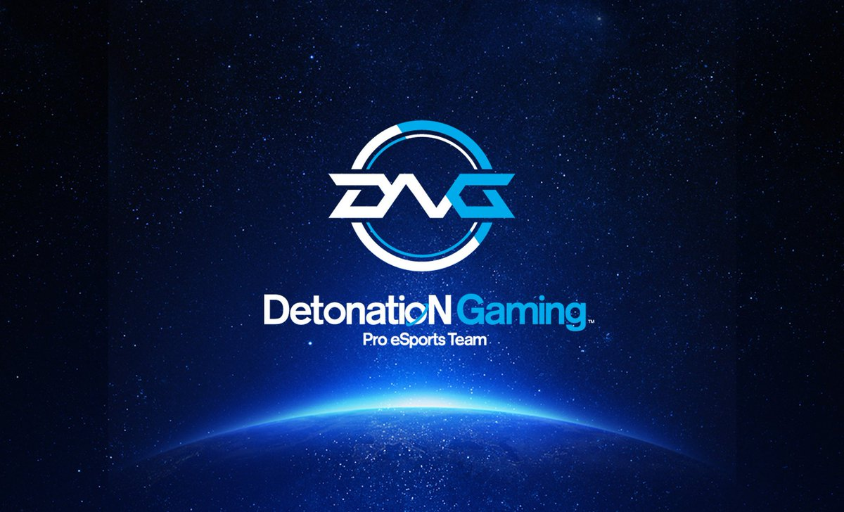 detonation gaming