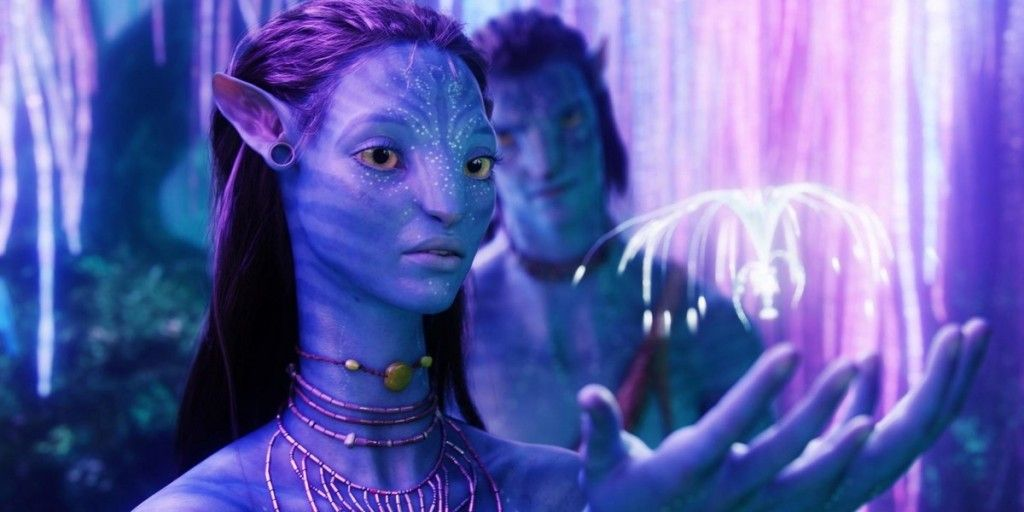 James Cameron: We'll Be Shooting All Four Avatar Sequels Simultaneously 2