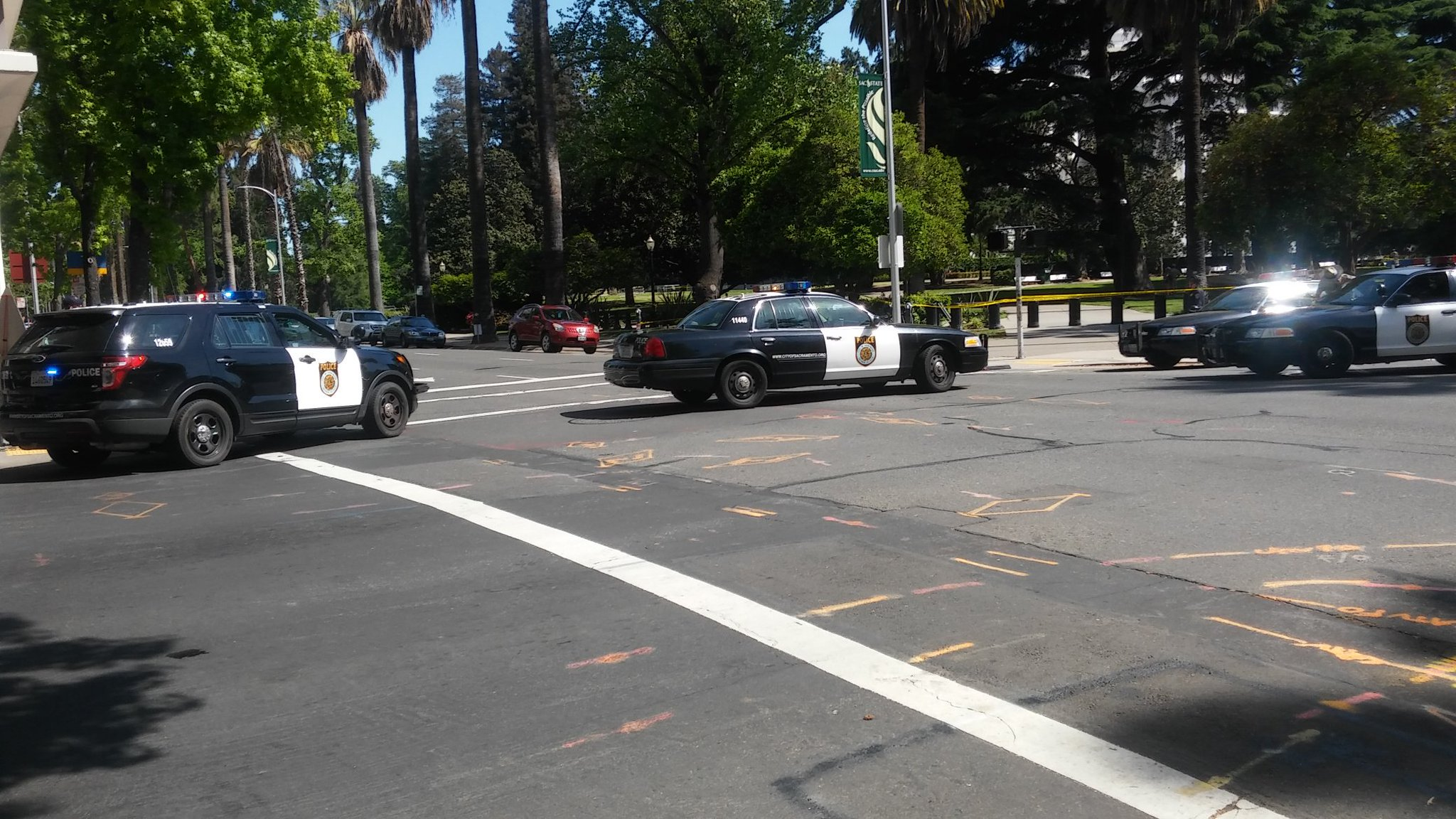 Breaking news on Sacramento CA US breakingnews