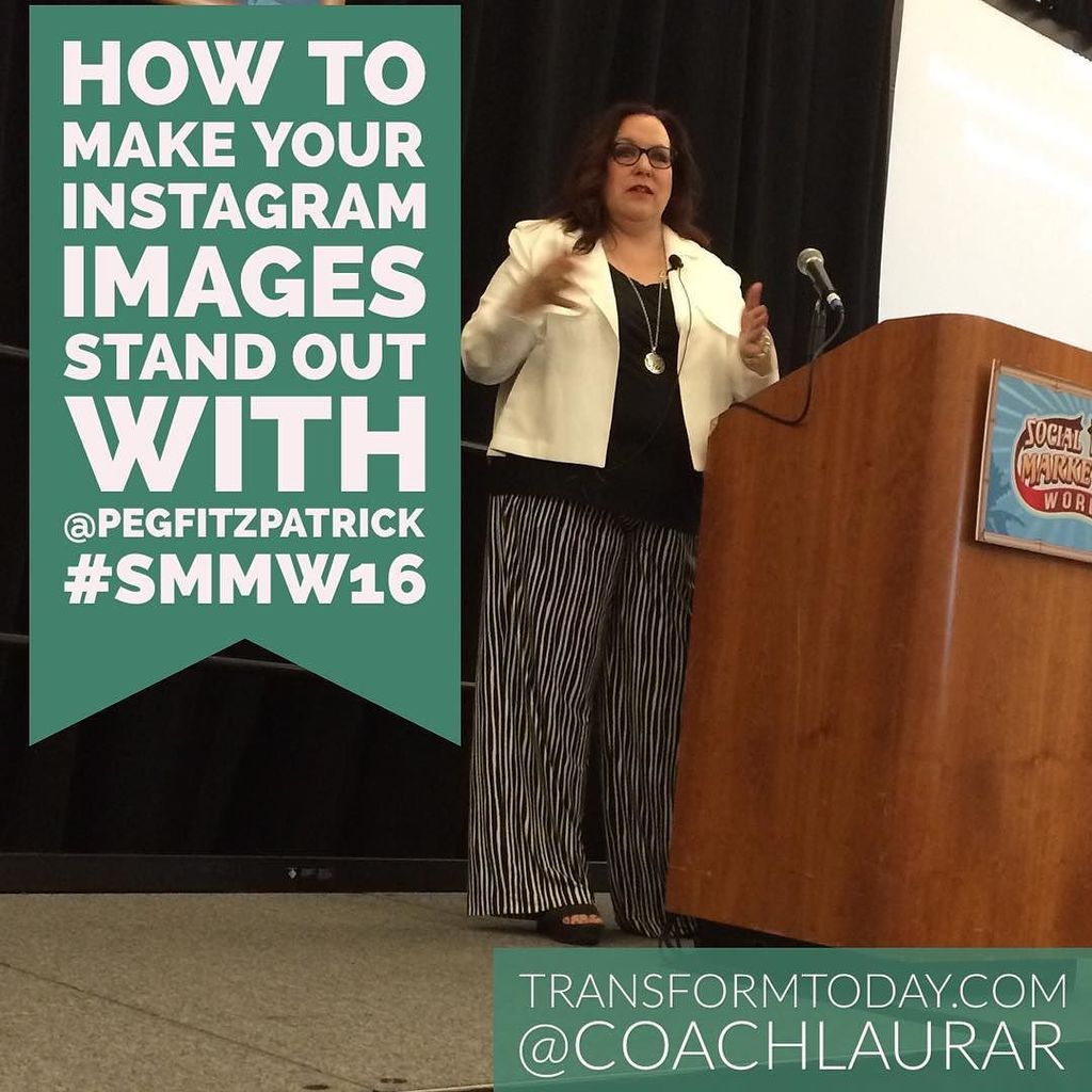 Create a brand style guide for your images via @pegfitzpatrick #smmw16 Great #socialmedia … https://t.co/K8qHgbkJVm https://t.co/2BuEWOf7Yf