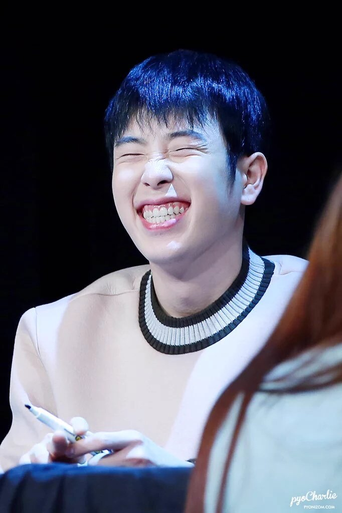 Block B Philippines on Twitter: Another set of HQ P.O