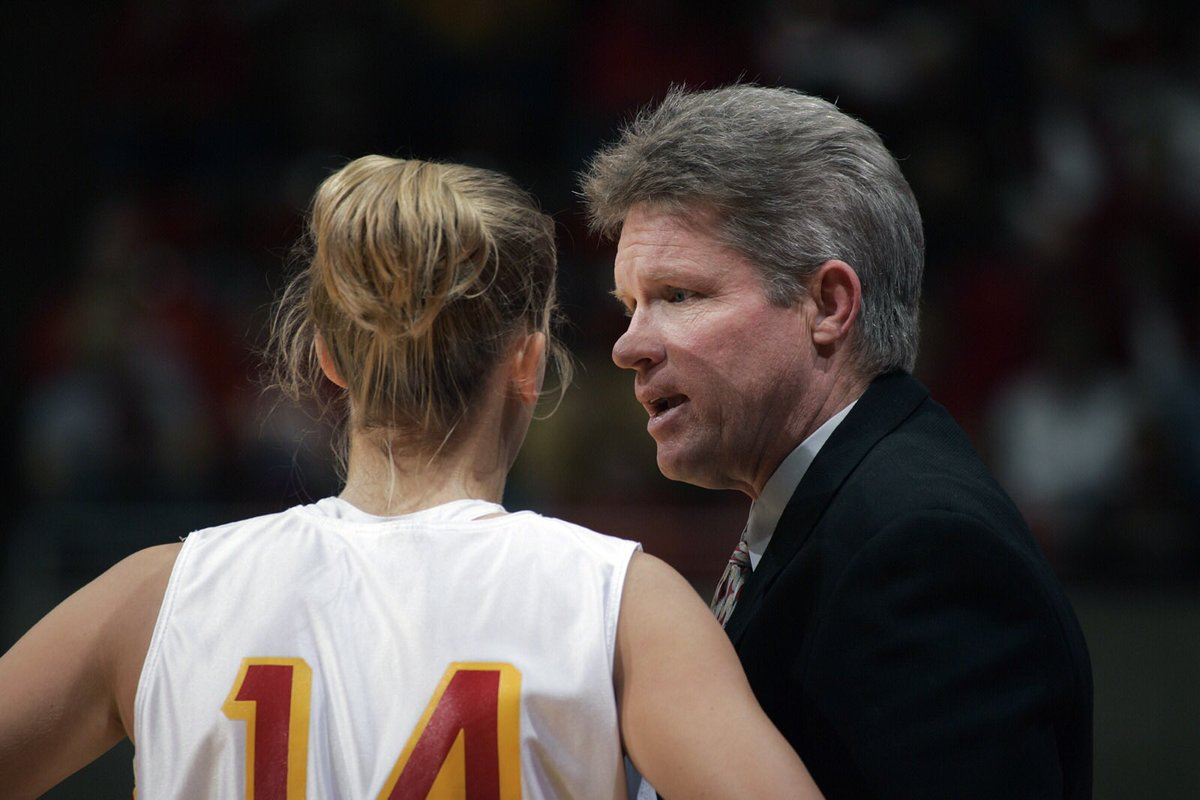 Accountability, Responsibility, Respect, Character. Taught me that and so much more! @ISUCoachFen #StandbyCoach https://t.co/A5mUeCbF0I