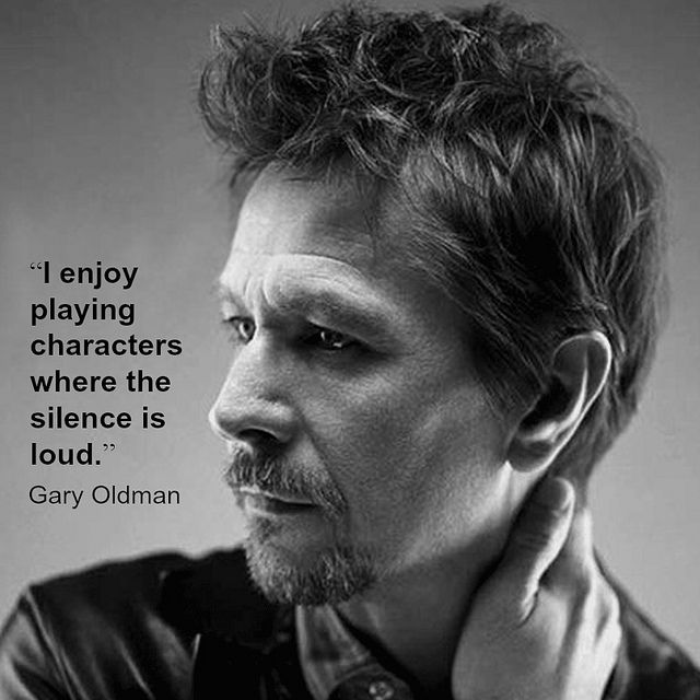 'I enjoy playing characters where the si...