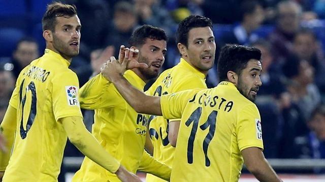 Villarreal representará a La Liga