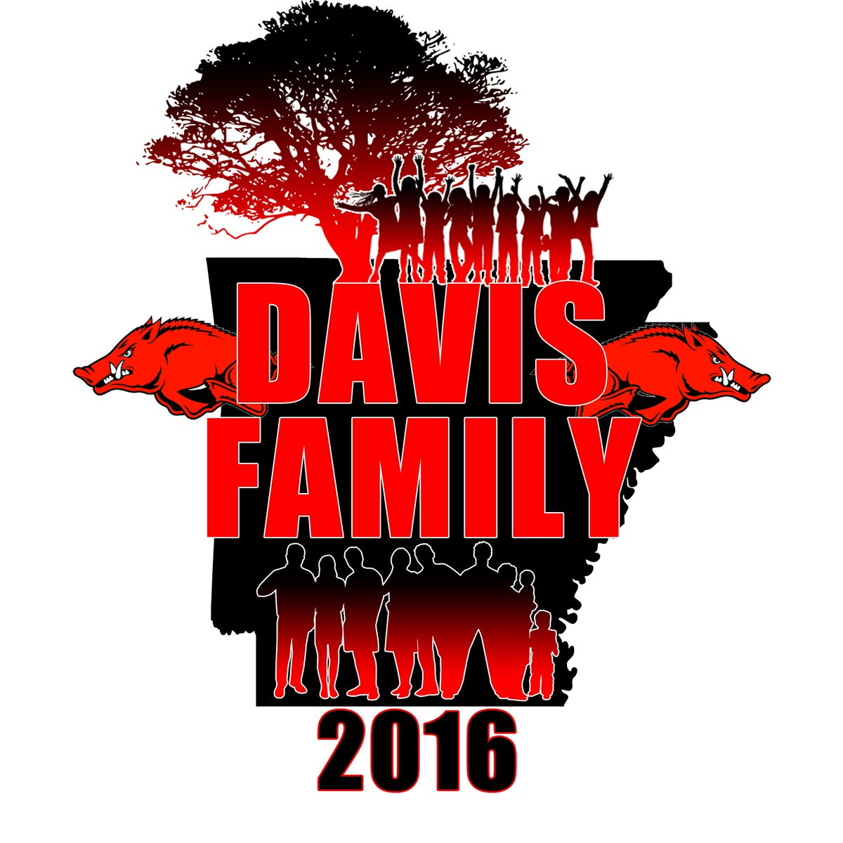 King Roy On Twitter Who Need A T Shirt Design Family Reunion Logo 75 Per Design Dm Me Today
