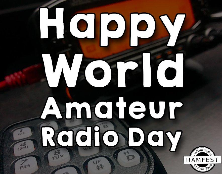 Pickering amateur radio show ontario