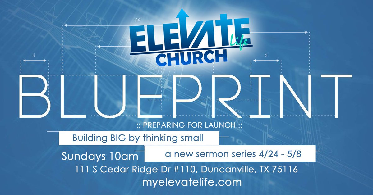 Elevate life church myelevatelife twitter 0 replies 0 retweets 0 likes malvernweather Gallery