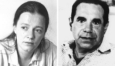 A torturada e o torturador: atriz Bete Mendes denunciou Carlos Alberto Brilhante Ustra https://t.co/mgiPDdEODC https://t.co/nN4qwV3z7R